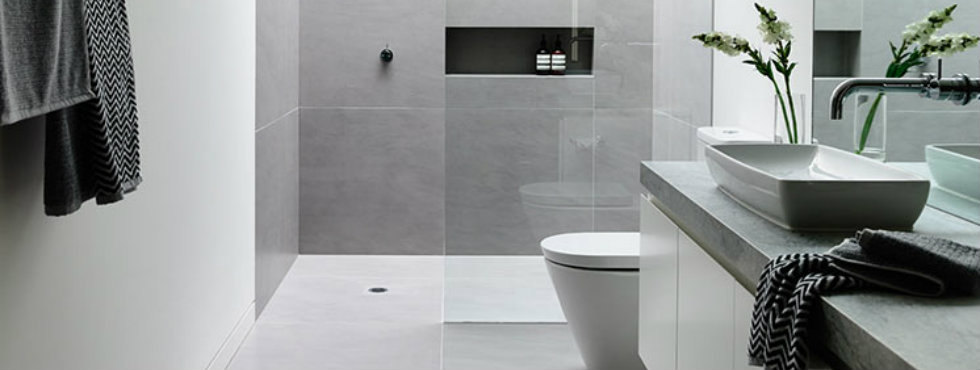 minimalist bathrooms Beautiful Minimalist Bathrooms To Fall In Love With feature 8