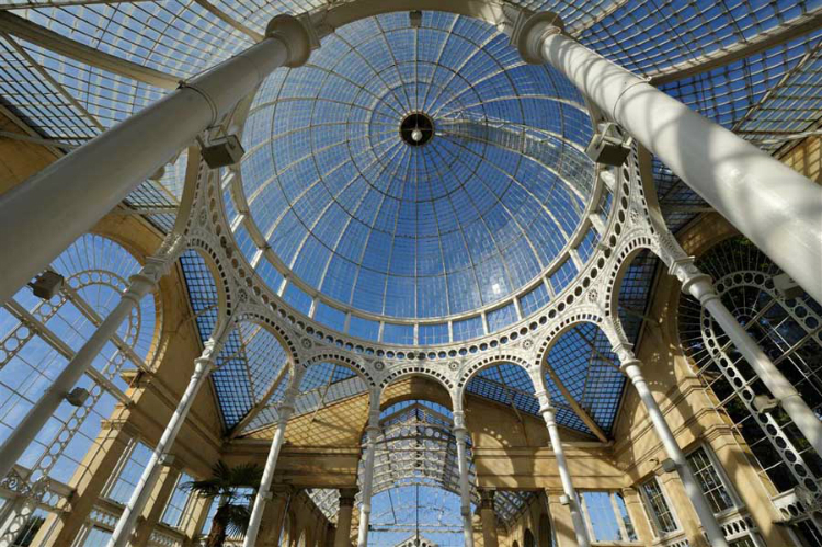 exclusive designs Decorex 2016 – The Hottest Exclusive Designs great conservatory syon park nw041009 6