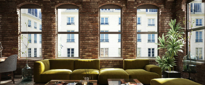 Modern Loft The Best Bedrooms Designs For Your Modern Loft home hero