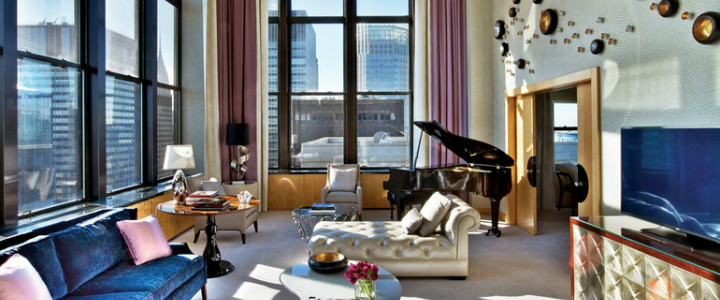 New York Luxury Palace New York Luxury Palace Renovated By Christina Hart ft 1