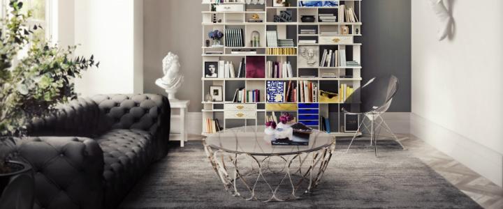 home office decor ideas Fall/Winter Trend Alert – Home Office Decor Ideas ft 9