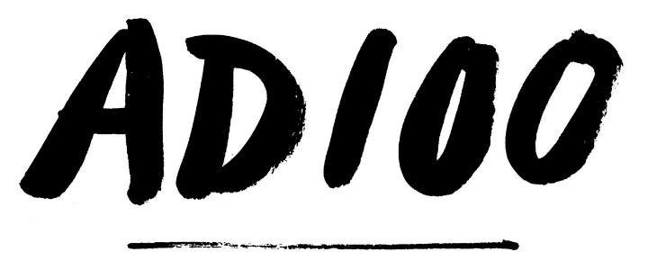 Interior Designers Top 100 Interior Designers By Architectural Digest – Part II ad100 logo 12 11 pm 1