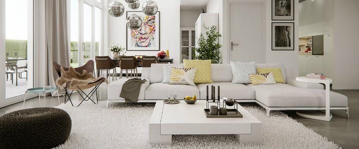 living room design trends Top 10 Contemporary Living Room Design Trends For 2017 ft 2