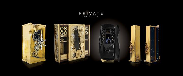 maison et objet Heartbreaking Luxury Safes At Maison Et Objet Paris ft 5