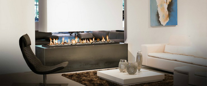 5 Modern Living Rooms With Warm Fireplaces Home Decor Ideas