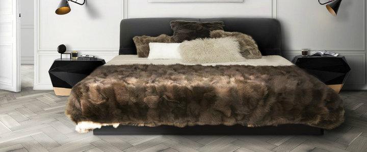 black design inspirations Creative Black Design Inspirations For Modern Master Bedrooms ft 10