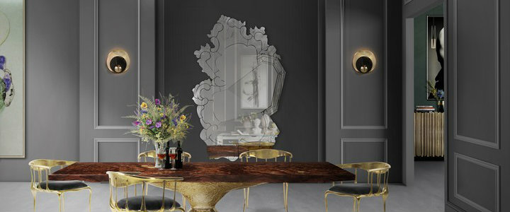 wall mirrors Fall in Love With These Amazing Wall Mirrors ft 13