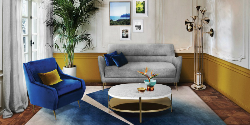 shades How to Enhance your Interiors With Accent Shades 0