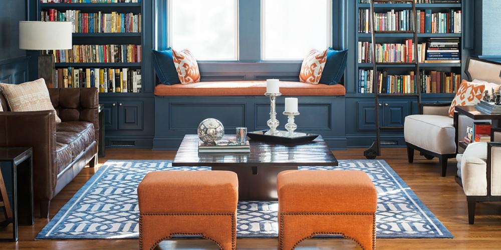 color scheme Striking Color Schemes For Your Home Striking Color Schemes For Your Home