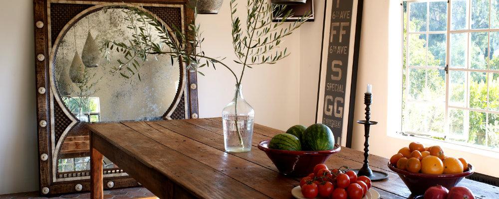 top interior designers Top Interior designers: The eclectic style of Martyn Lawrence-Bullard 00 1
