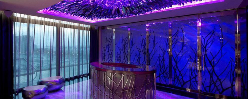 hirsch bedner associates Top Interior Designers: Hotel Projects by Hirsch Bedner Associates 000 5