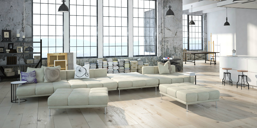 industrial style 25 Inspirational Industrial Style Designs 25 Inspirational Industrial Style Designs