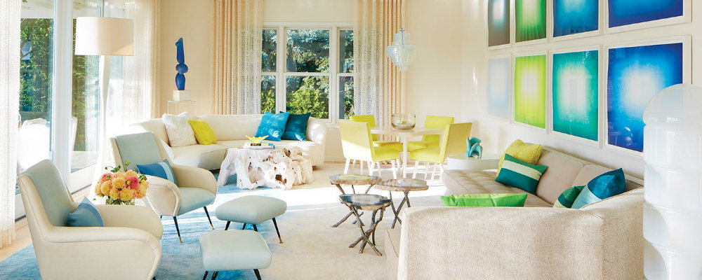 summer home Summer Home We Love: Hamptons Residence by Amy Lau Design 000 13