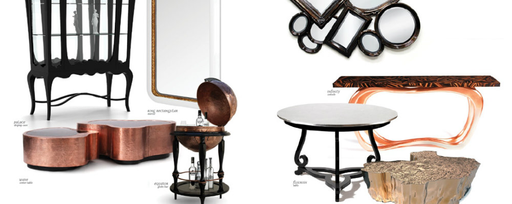 statement pieces Statement Pieces to Match your Luxury Home 0000