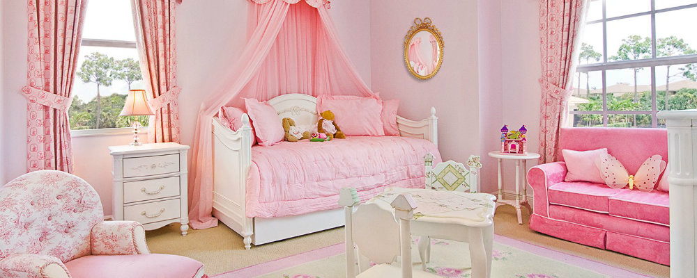 bedroom design for kids 20 Cool Bedroom Design for Kids 000 3