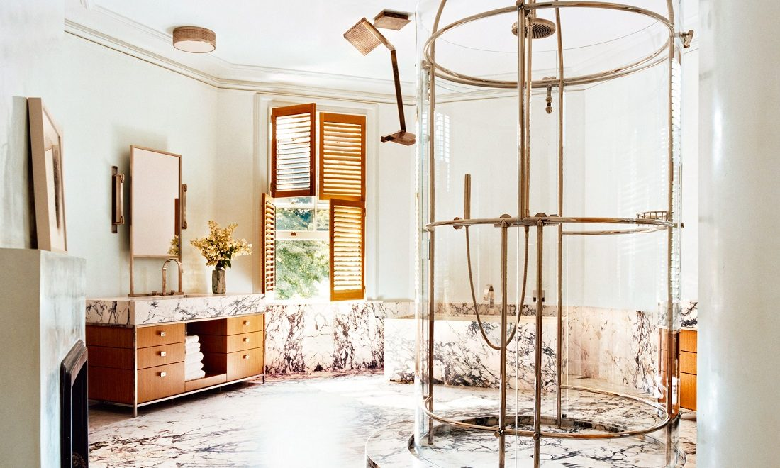 From Nothing to Luxury: Fascinating Bathroom Makeovers