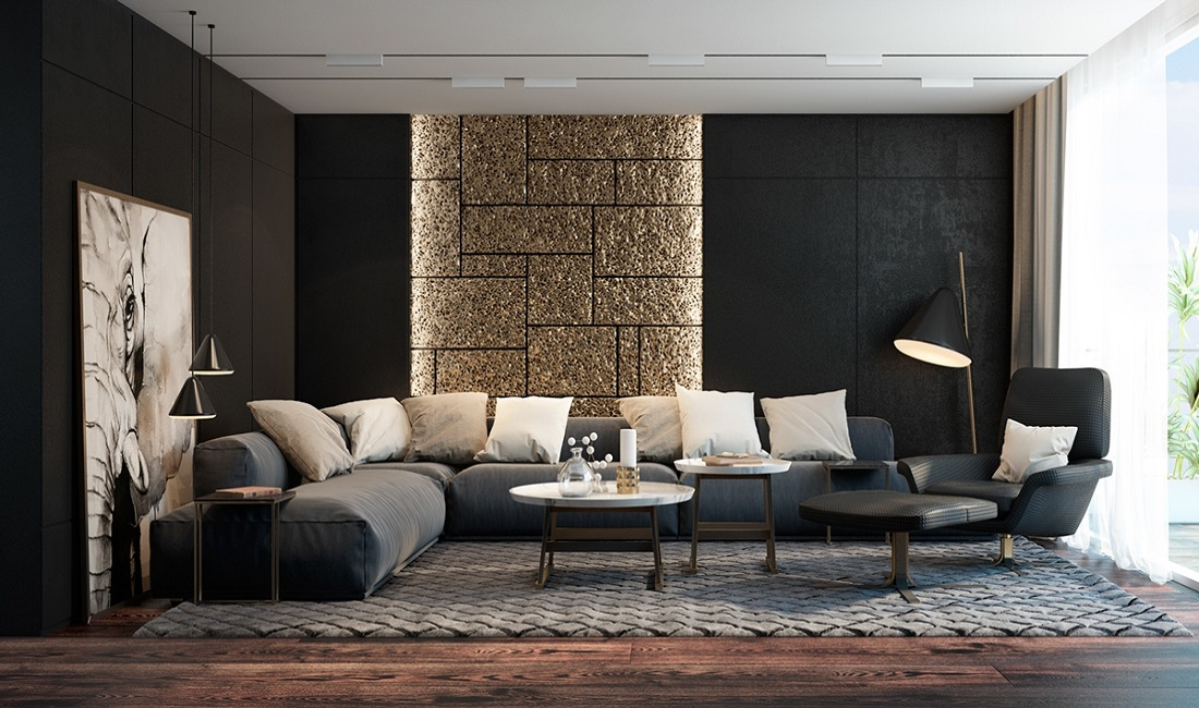 home decor This is Why You Should Add Black to Your Home Decor feature 5