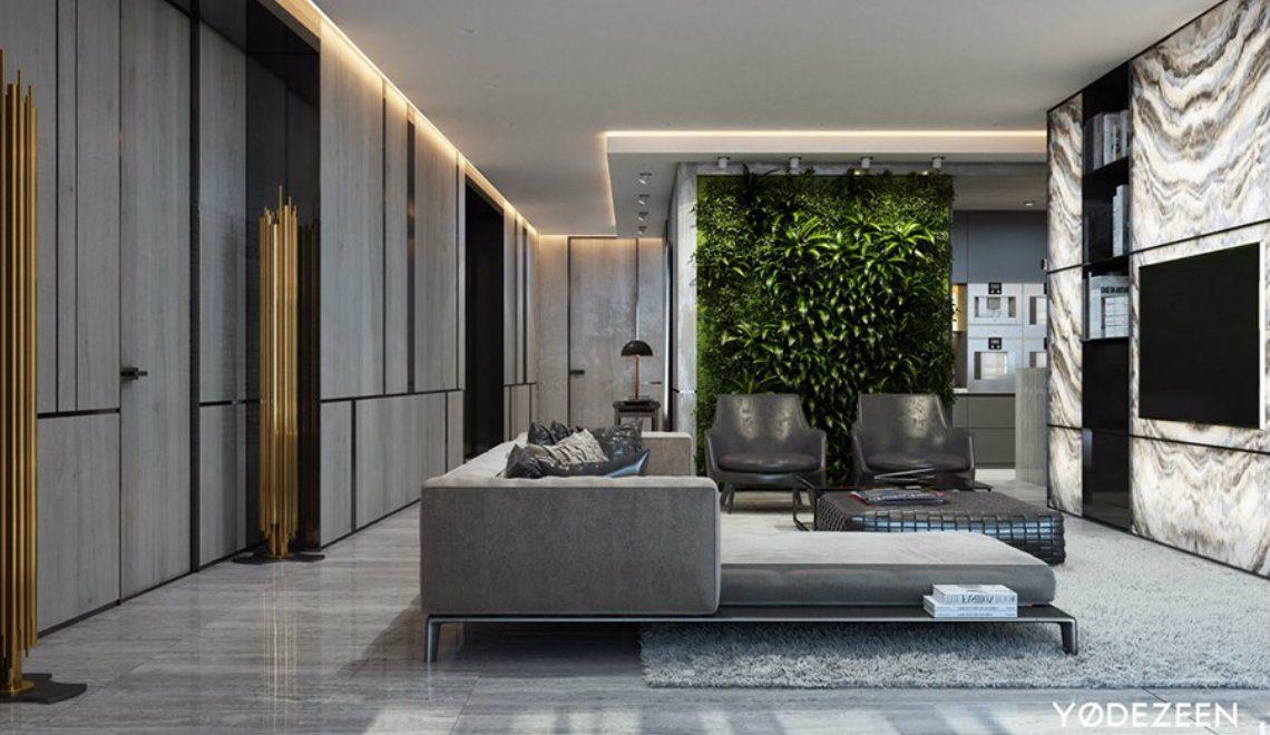 minimalist design minimalist design Luxurious minimalist design in a Miami Home by Yødezeen 000 15 1140x660