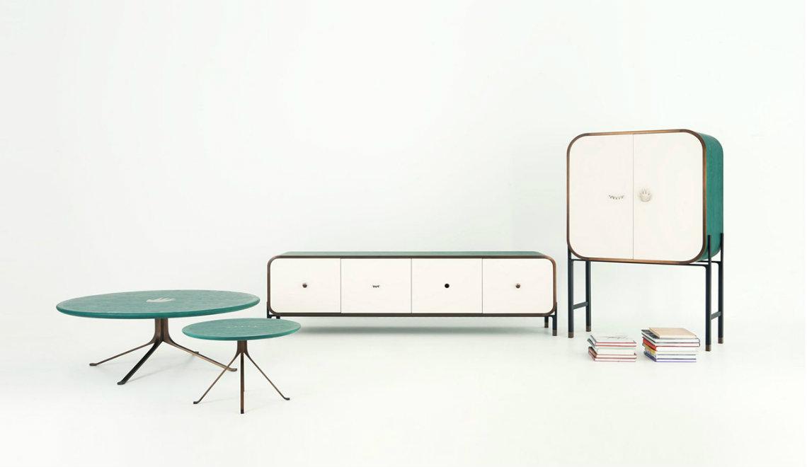 yabu pushelburg The Most Friendly Furniture Decoration by Yabu Pushelburg BLINK Furniture Collection Yabu Pushelburg Design 3
