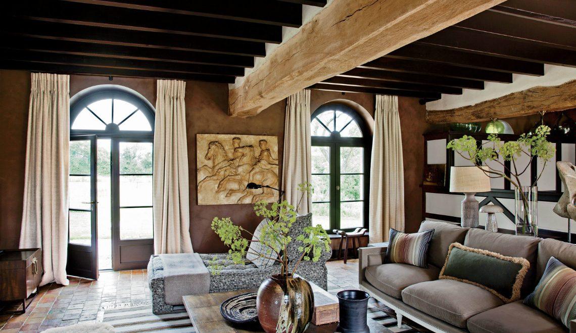 ad 100 Brilliant Home Decor Ideas by 2018's AD 100 Best Interior Designers featured 3 1140x659