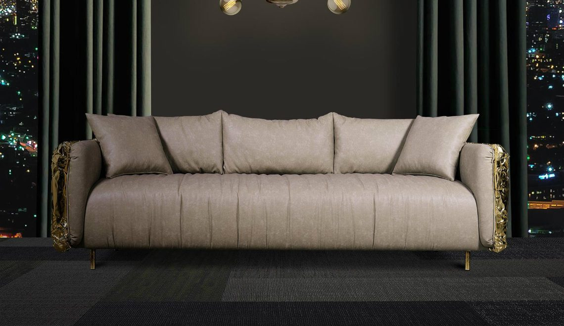 product design The Story Behind the Product Design of The Imperfectio Sofa Imperfectio Sofa 1  1140x659