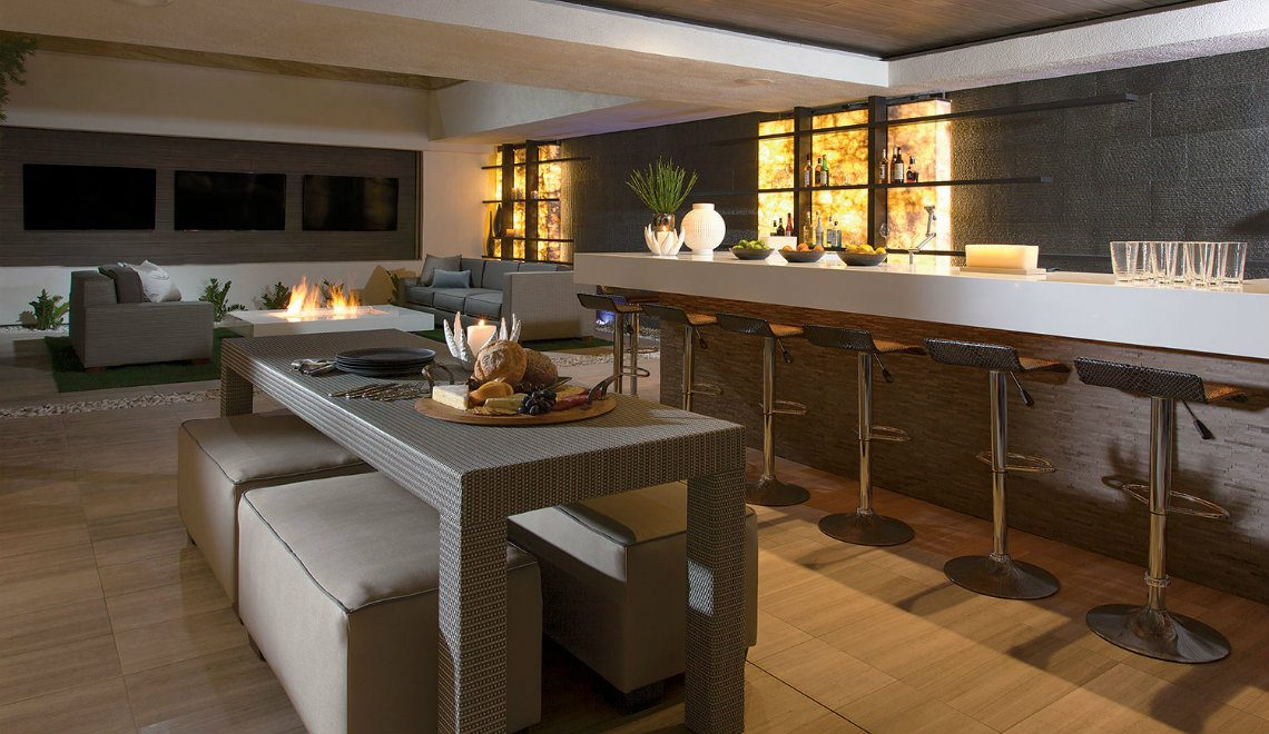 home bar It Is Time For You to Have Your Own Home Bar 12 It Is Time For You to Have Your Own Home Bar 1140x660