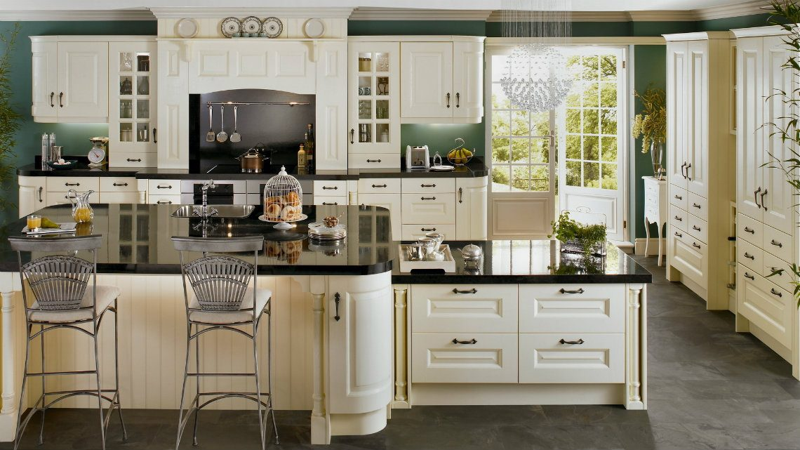 Discover the Best Kitchen Trends for 2018