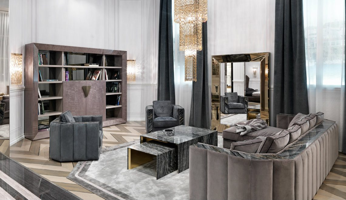 salone del mobile The Most Expected Italian Design Brands at Salone Del Mobile 2018 featured 6 1140x659