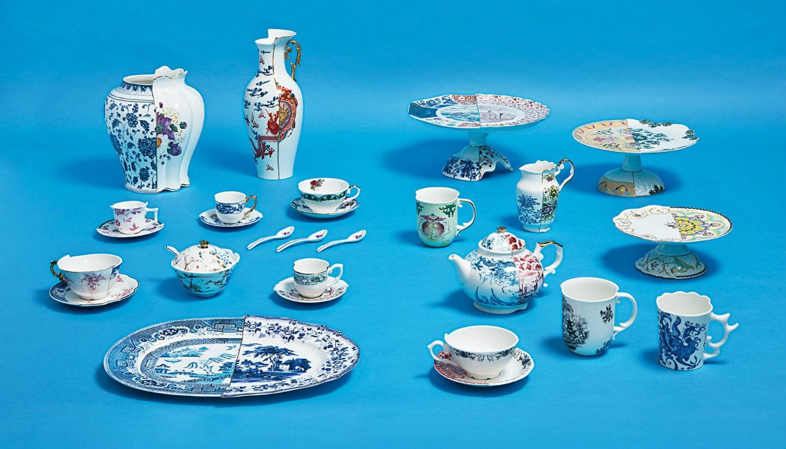 seletti Luxury Home Accessories: Discover Seletti Plates 11 Luxury Home Acessories Discover Plates 1140x651