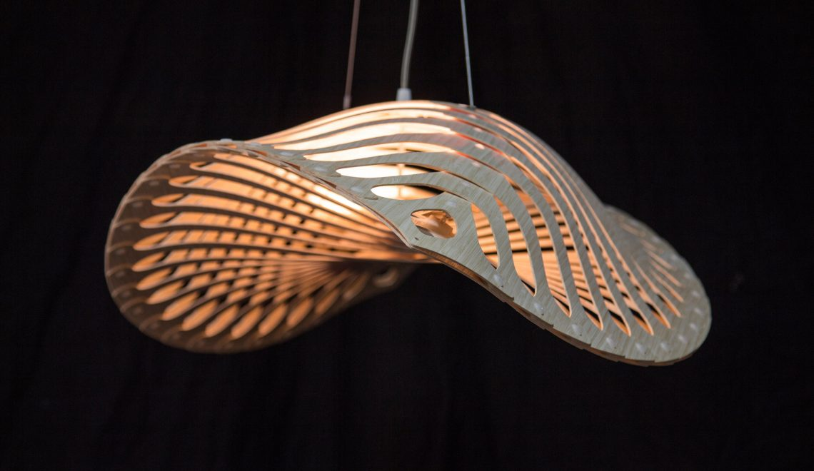 ceiling lamp Navicula Ceiling Lamp by David Trubidge Navicula Ceiling Lamp by David Trubidge Featured 1140x660