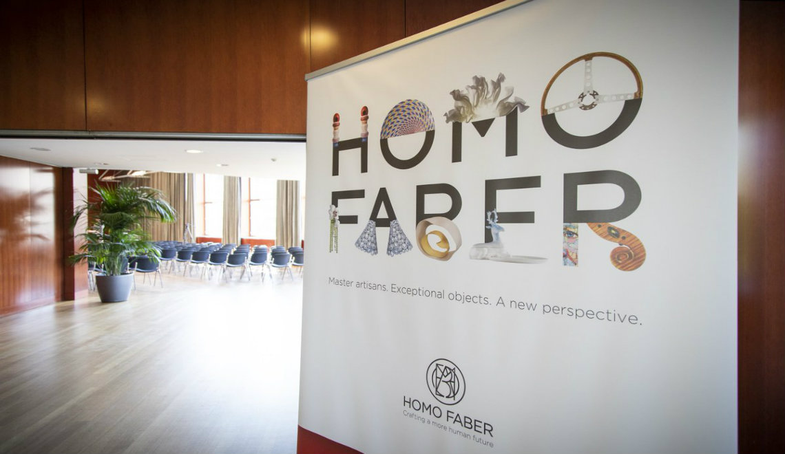 Homo Faber Find Here Everything About Homo Faber Event in Venice DhLqsfsXkAAo8nm