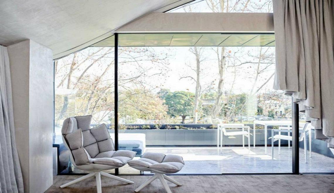interior design The Amazing Golden Interior Design of Rob Mills' Family House The Amazing Golden Interior Design of Rob Mills    Family House 11 1