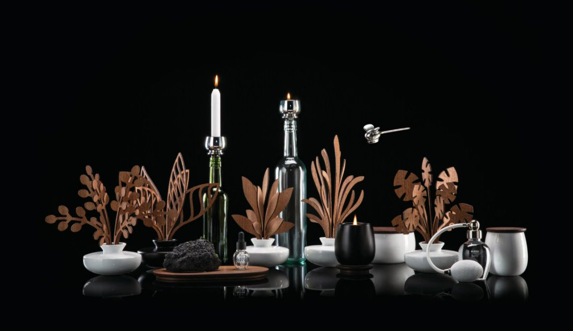 marcel wanders The Five Seasons Home Decor by Marcel Wanders for Alessi Design featured 2 1140x659