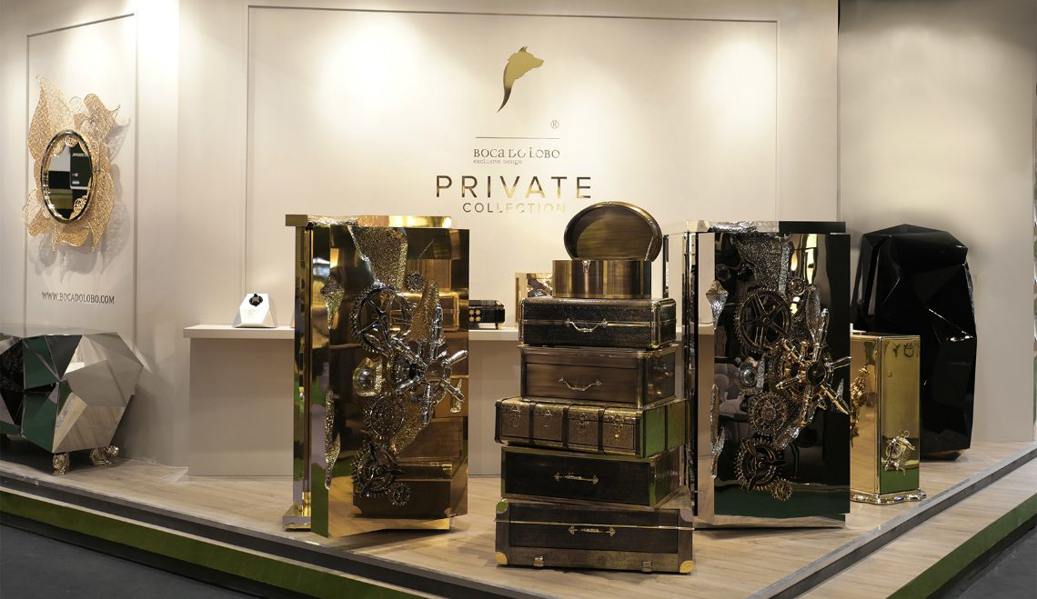 luxury safe Protect Your Treasure with The Millionaire Luxury Safe by Boca do Lobo Protect Your Treasures with The Luxury Millionaire Safe by Boca do Lobo featured 1140x659