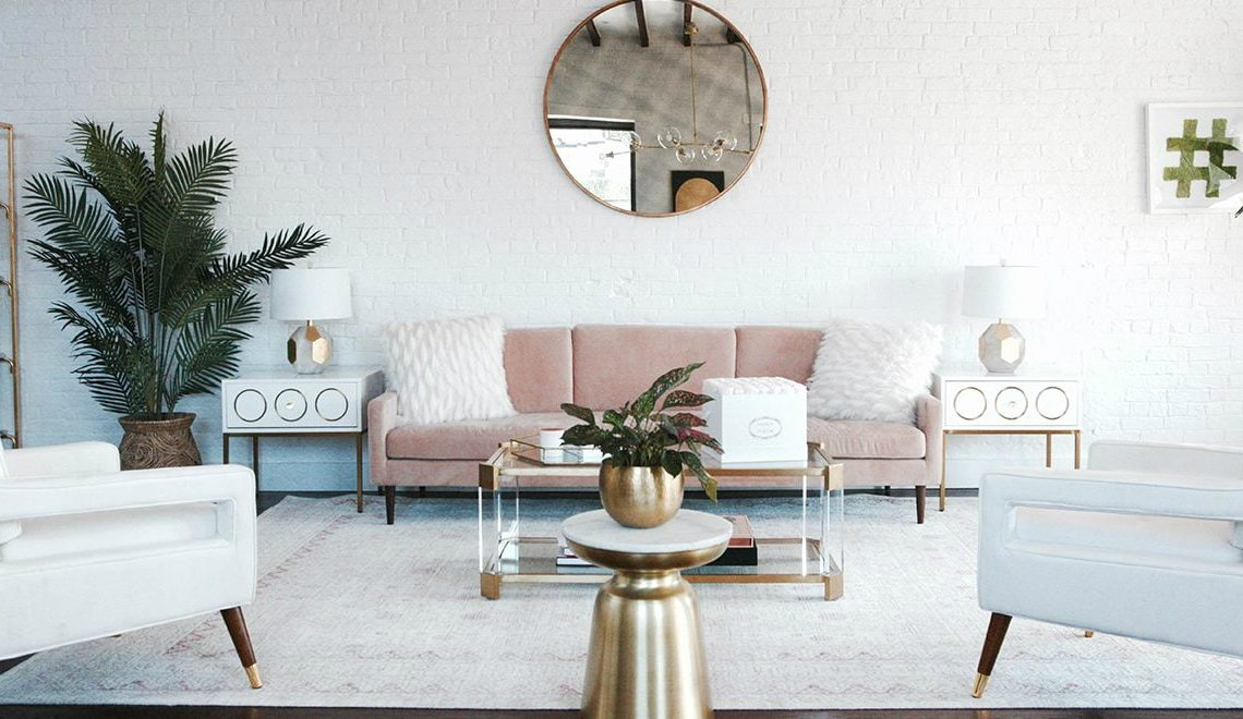 Instagram influencer Beautifully Decorated Flat in NYC for Instagram Influencers Use Only feature 2 1140x660