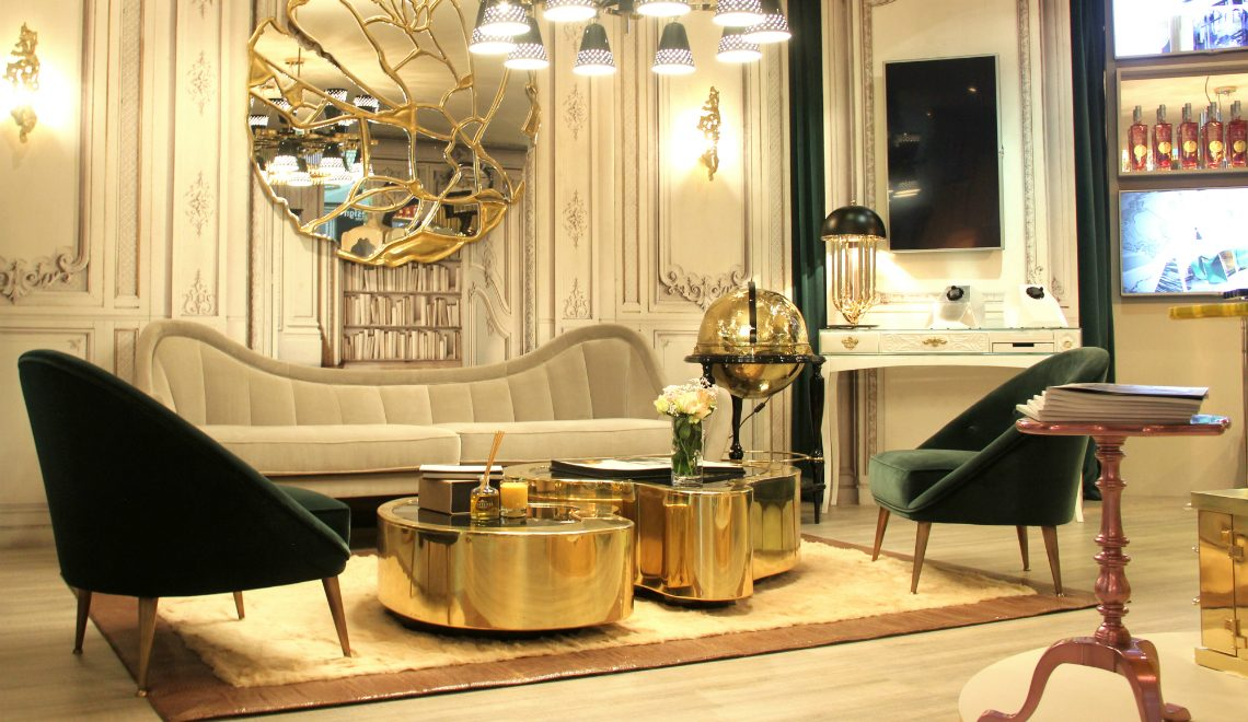 center table Lost Between the Curvy Lines Of The Wave Center Table iSaloni wave featured 1140x660
