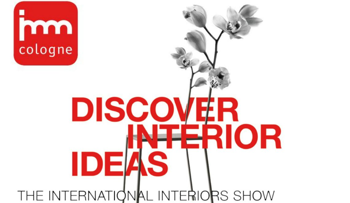 imm cologne IMM Cologne 2019: The International Furnishing Fair featured 17 1140x660