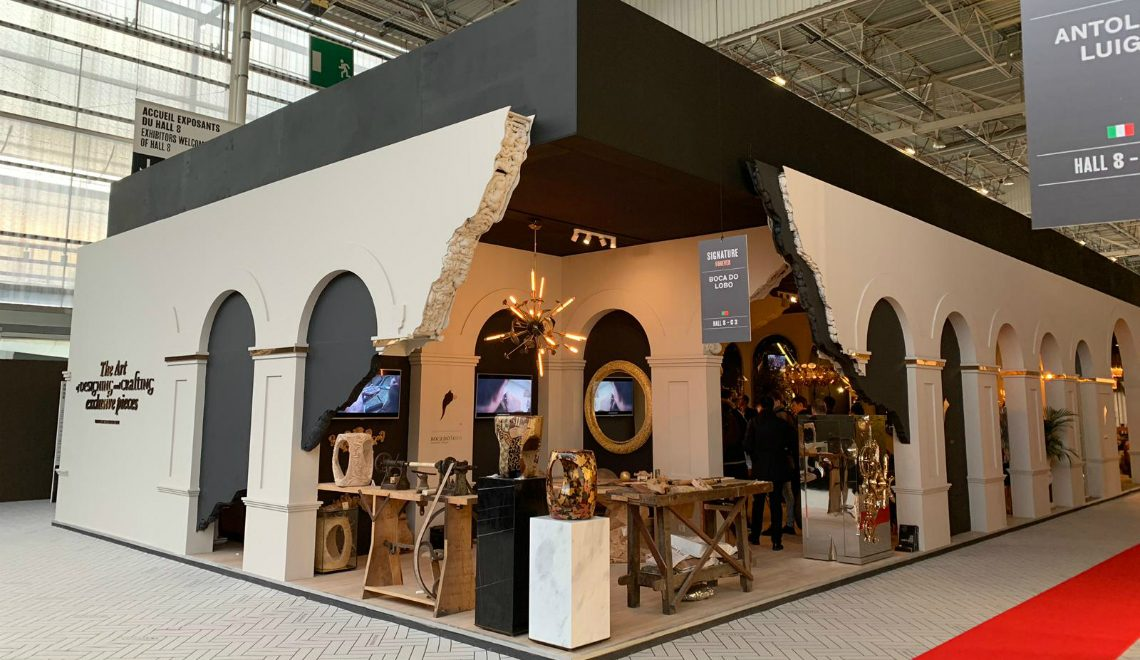 Maison Et Objet Maison Et Objet – Take a Peek at Boca do Lobo's First Days feature 16 1140x660
