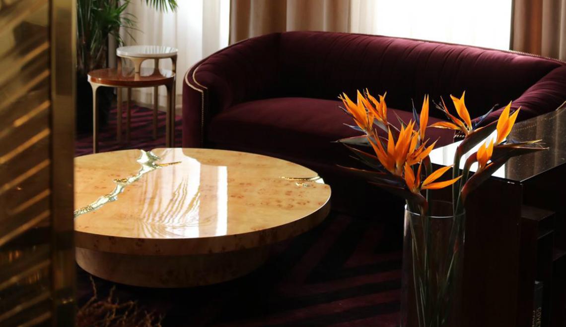 maison et objet Here's the Top 5 Living Room Decor Highlights of Maison et Objet 2019 feature 17