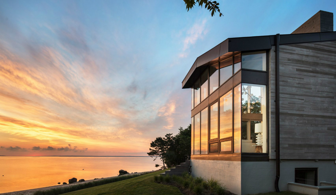Marvel Architects This Marvel Architects Project Will Make You Flee to The Hamptons feature 2
