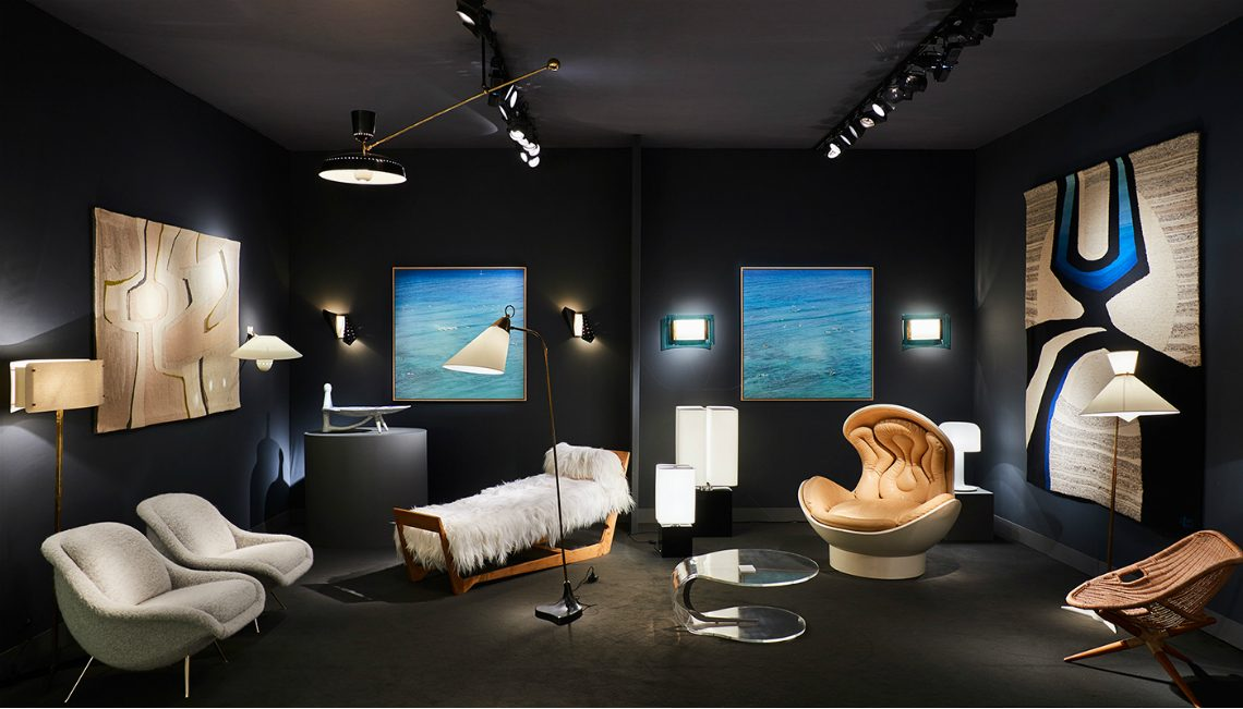 contemporary design The Must Visit Contemporary Design Exhibitors at PAD Genève 2019 feature 20 1140x651