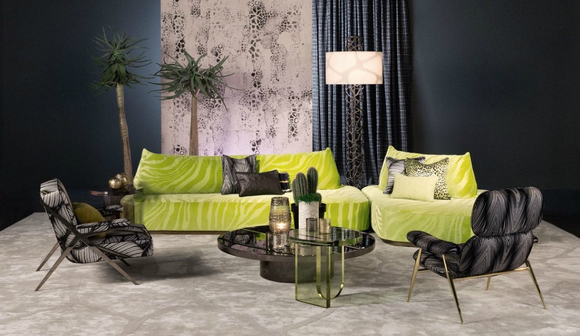 italian furniture brands Italian Furniture Brands You Can't Miss – Salone Del Mobile 2019 feature 11 1140x660