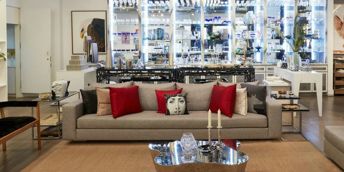 interior design AD Show Celebrated The Finest Interior Design in New York City feature 3 1140x572