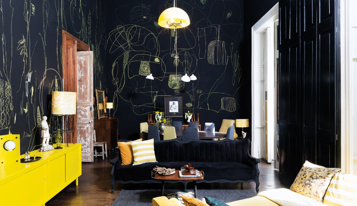 Get Inspired By This Eclectic Interior Design By Dirk Jan Kinet FT eclectic interior design Get Inspired By This Eclectic Interior Design By Dirk Jan Kinet Get Inspired By This Eclectic Interior Design By Dirk Jan Kinet FT