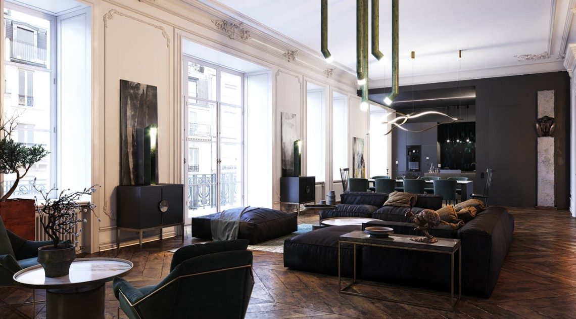 Get Inspired by This Luxury Apartment From Dmitry Grinevich FT luxury apartment Get Inspired by This Luxury Apartment From Dmitry Grinevich Get Inspired by This Luxury Apartment From Dmitry Grinevich FT 1 1140x631