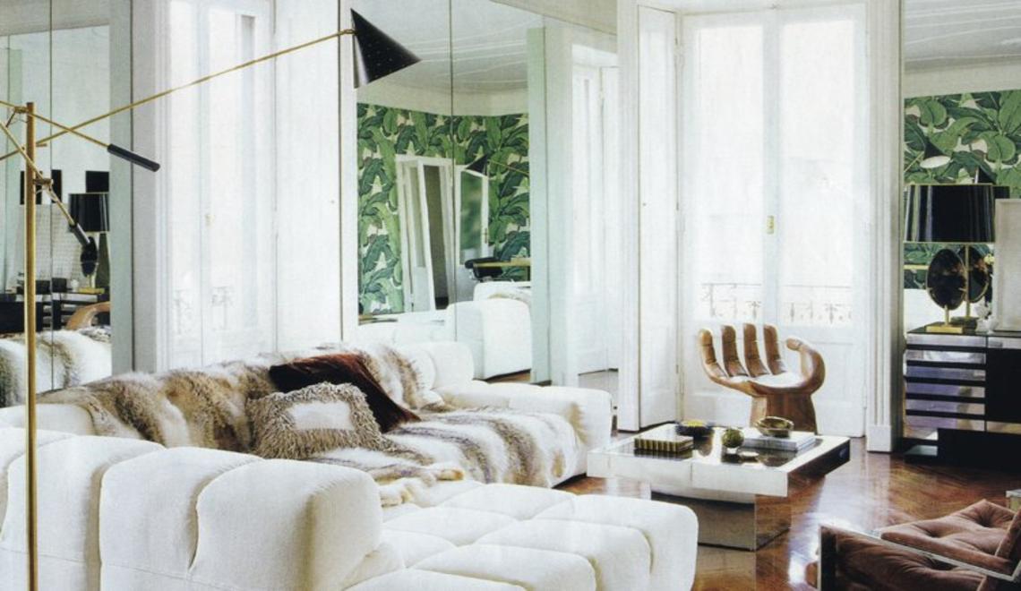 Nate Berkus 5 Interior Design Ideas For Your Home Decoration Home Decor Ideas