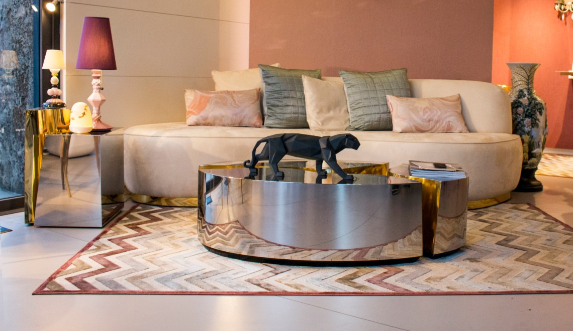 Salone del Mobile – Remarkable Design Pieces For Your Home