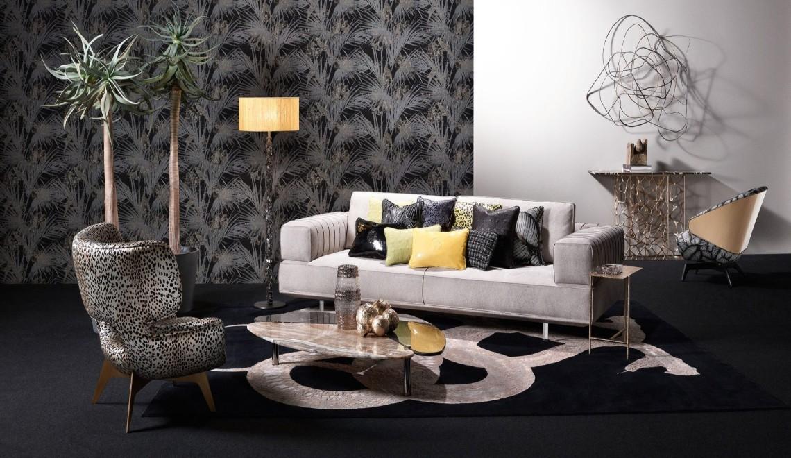Versace Home Home Decor Ideas