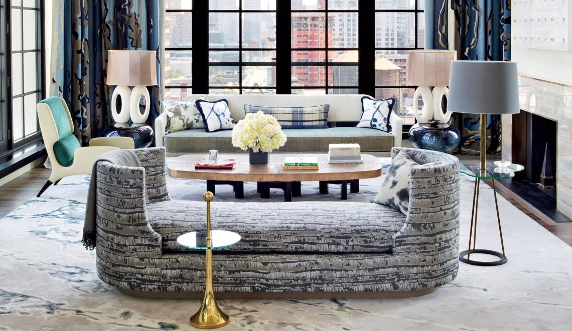 10 Top Interior Designers From Paris