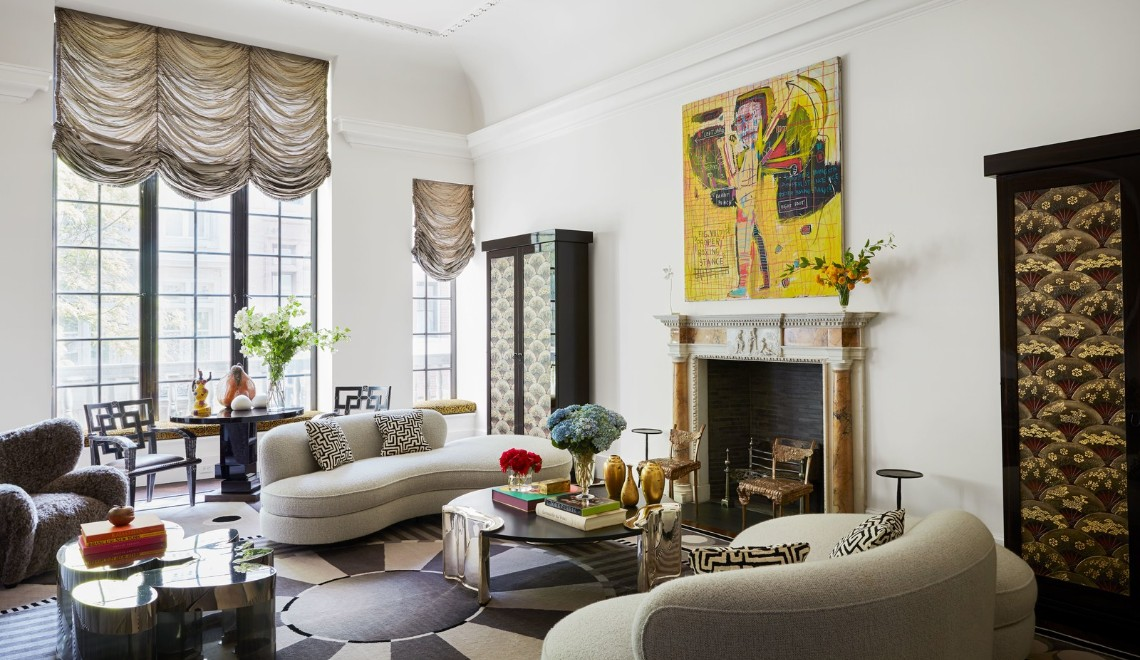 Discover This Royal Home With A Contemporary Design FT
